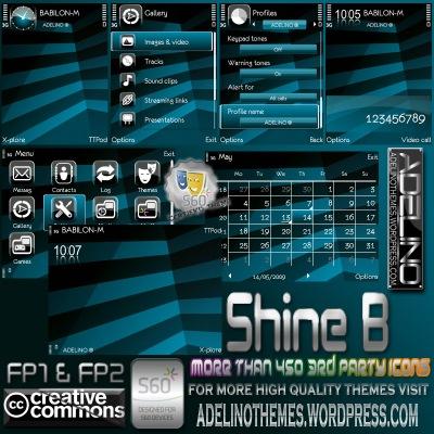 Shine B