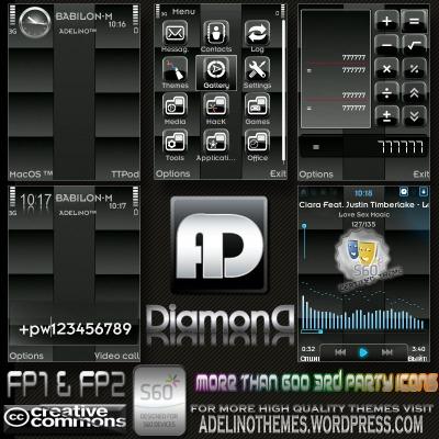 Dimaond